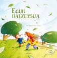 Egun Haizetsua - Anna  Milbourne  /  Elena   Temporin (il. )