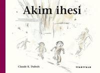 Akim Ihesi - Claude K. Dubois