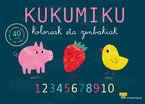 Kukumiku - Koloreak Eta Zenbakiak -
