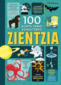 100 Kontu Ondo Ezagutzeko Zientzia - Batzuk