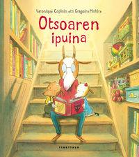 Otsoaren Ipuina - Veronique Caplain / Gregoire Mabire (il. )