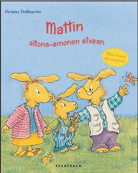 Mattin Aitona-Amonen Etxean - Hermien Stellmacher