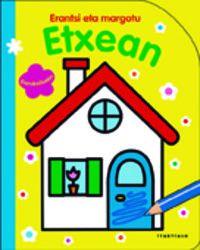 Etxean - Ballon