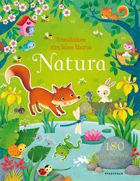 Natura - Eranskailuen Nire Lehen Liburua - Felicity Brooks / Frederica Lossa (il. )