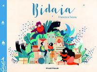 Bidaia - Francesca Sanna