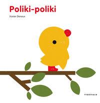 Poliki-poliki - Xabier Deneux