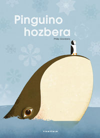 Pinguino Hozbera - Philip Giordano