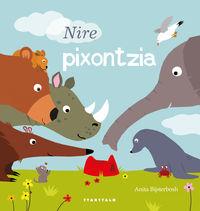 NIRE PIXONTZIA