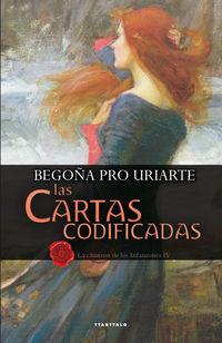 CARTAS CODIFICADAS, LAS