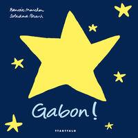 Gabon! - Soledad Bravi / Benoit Marchon (il. )