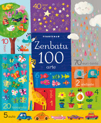 ZENBATU 100 ARTE