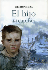 El hijo del capitan - Sergio Pereira Zumalakarregi