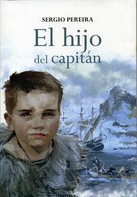 HIJO DEL CAPITAN, EL