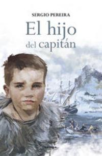 El Hijo Del Capitán - Sergio Pereira Zumalakarregi