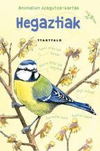 HEGAZTIAK - NATUR FITXAK