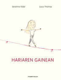 HARIAREN GAINEAN