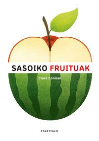 SASOIKO FRUITUAK