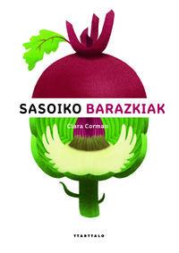 Sasoiko Barazkiak - Clara Corman