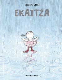 Ekaitza - Frederic Sther
