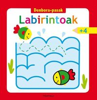 Labirintoak - Ballon