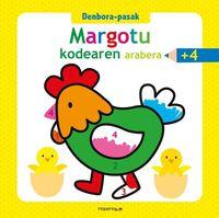 Margotu Kodearen Arabera - Ballon