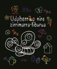 Udaberriko Nire Zirrimarra-Liburua - Ars Edition