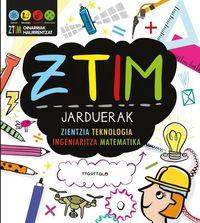 ZTIM JARDUERAK