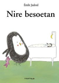 Nire Besoetan - Emile Jadoul