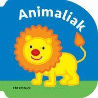 Animaliak - Ballon