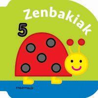 Zenbakiak - Ballon