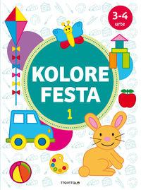 KOLORE FESTA 1