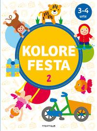 KOLORE FESTA 2