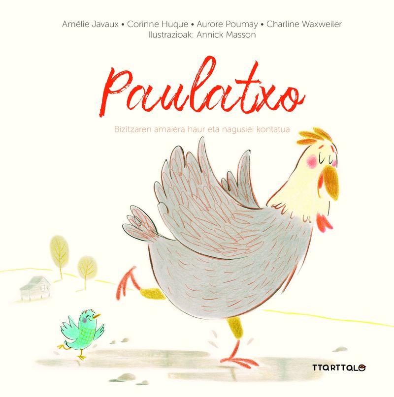 Paulatxo - Batzuk / Annick Masson (il. )