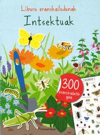 Intsektuak - Izabella Markiewicz