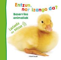 Baserriko Animaliak - Batzuk