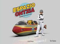 Espazio-Ontzia - Ton Koene