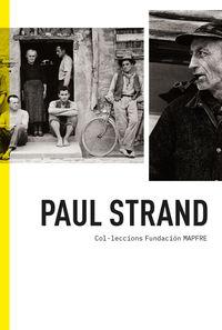 PAUL STRAND (CAT)