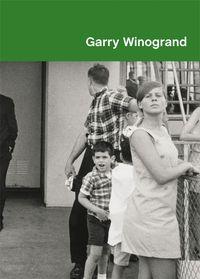 GARRY WINOGRAND