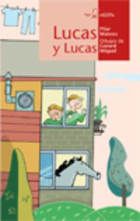 Lucas Y Lucas - Pilar Mateos