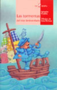 Las tormentas del mar embotellado - Ignacio Padilla