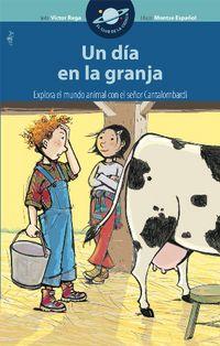 Un dia en la granja - Victor Raga