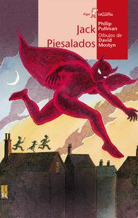 Jack Piesalados - Philip Pullman