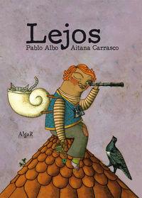 Lejos - Pablo Albo