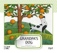 Grandpa's Dog (letra Mayuscula) - Enric  Lluch  /  Montse   Tobella (il. )