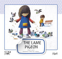 Lame Pigeon, The (letra Mayuscula) - Enric  Lluch  /  Jorge Del.  Corral