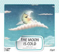 Moon In Cold, The (letra Mayuscula) - Enric  Lluch  /  Oscar T.   Perez (il. )