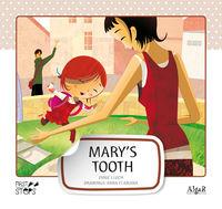Maria's Tooth (letra Mayuscula) - Enric  Lluch  /  Anna   Clariana (il. )
