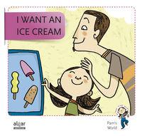 Pam's World 1 - I Want An Ice Cream - Teresa  Soler  /  Maria   Viu  /  Victor  Nado