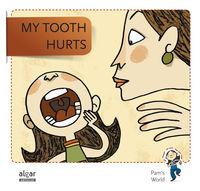 Pam's World 2 - My Tooth Hurts - Teresa  Soler  /  Maria   Viu  /  Victor  Nado