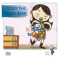 Pam's World 3 - Teddy The Teddy Bear - Teresa  Soler  /  Maria   Viu  /  Victor  Nado